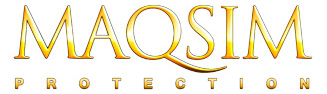 Maqsim Furniture Cleaning and Protection Montreal (514) 999-2439 Logo